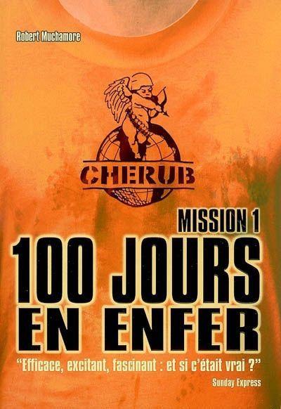 Cherub-mission-1---100-jours-en-enfer