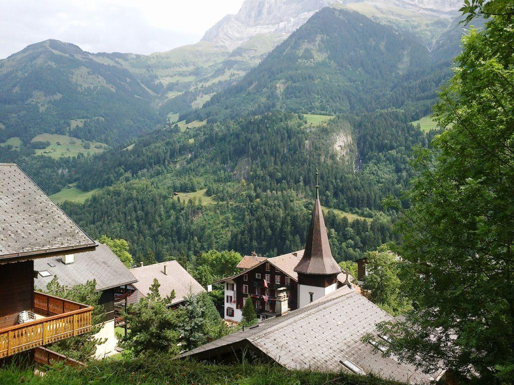 Album - Suisse