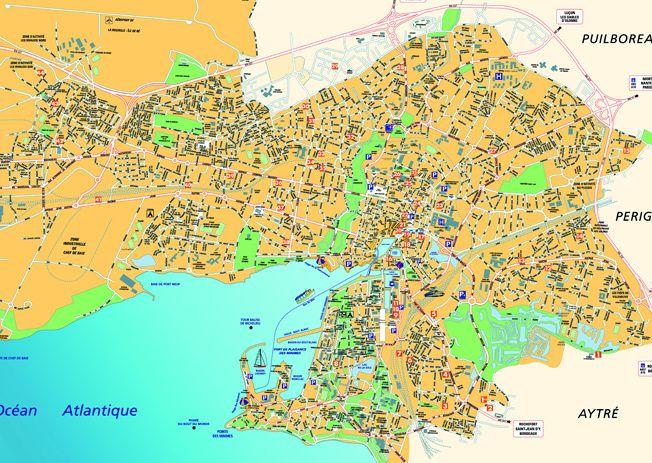 femme plan q La Rochelle