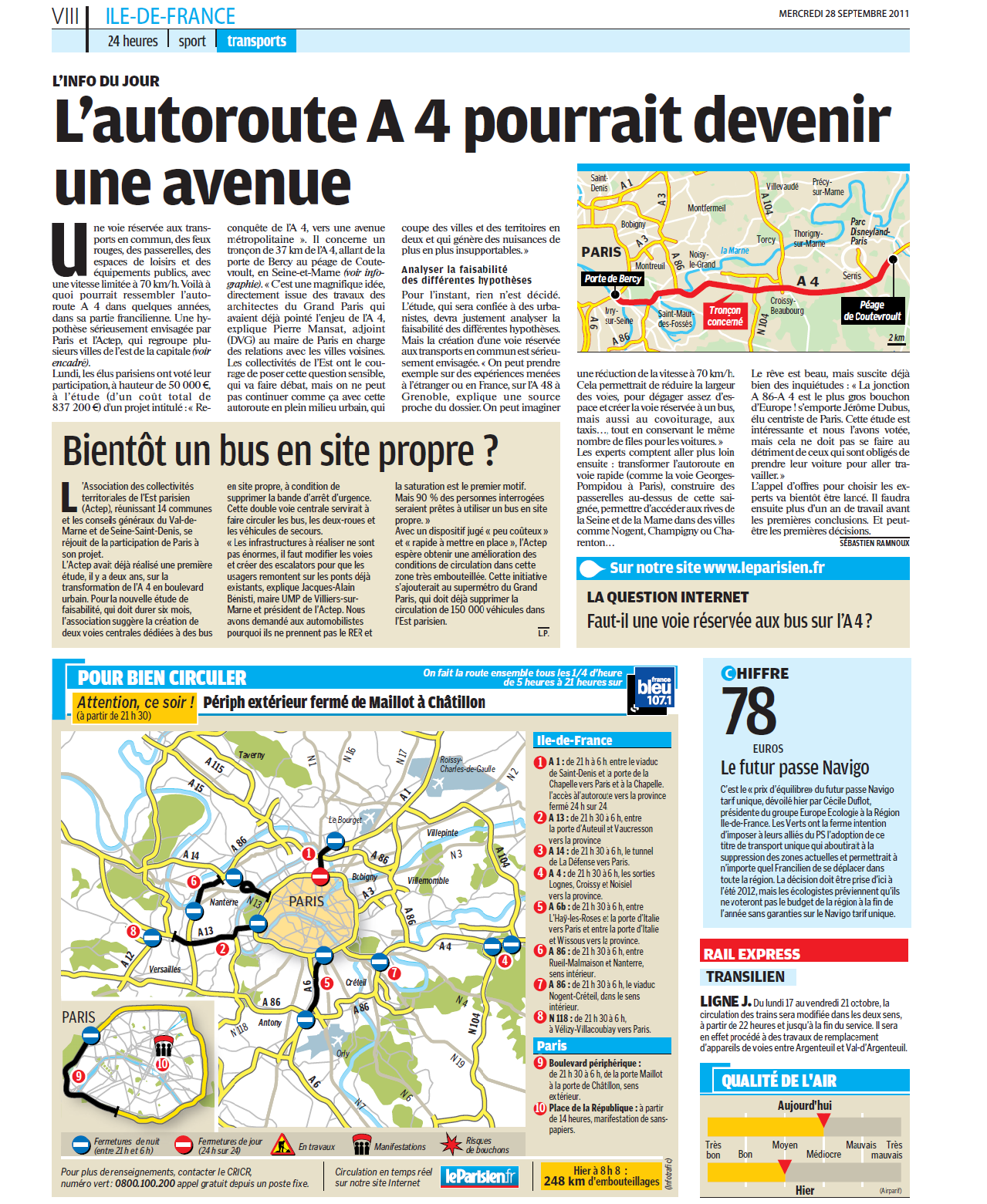 Article A4