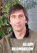 Alain Blondelon