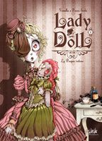 Vessella & Sechi - Lady Doll T1 (2010)