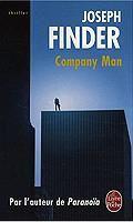Joseph Finder - Company man (2005)