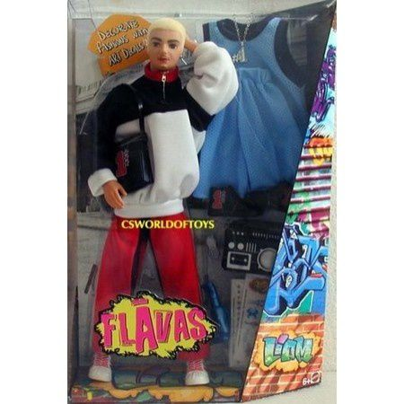 83402115-450x450-0-0 Mattel+FLAVAS+KIYONI+BROWN+FASHION+DOL
