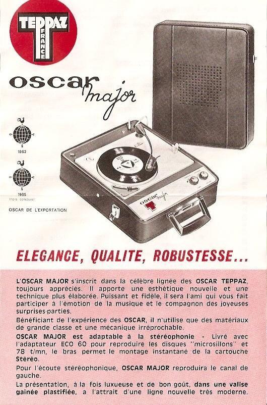 01 Oscar Major