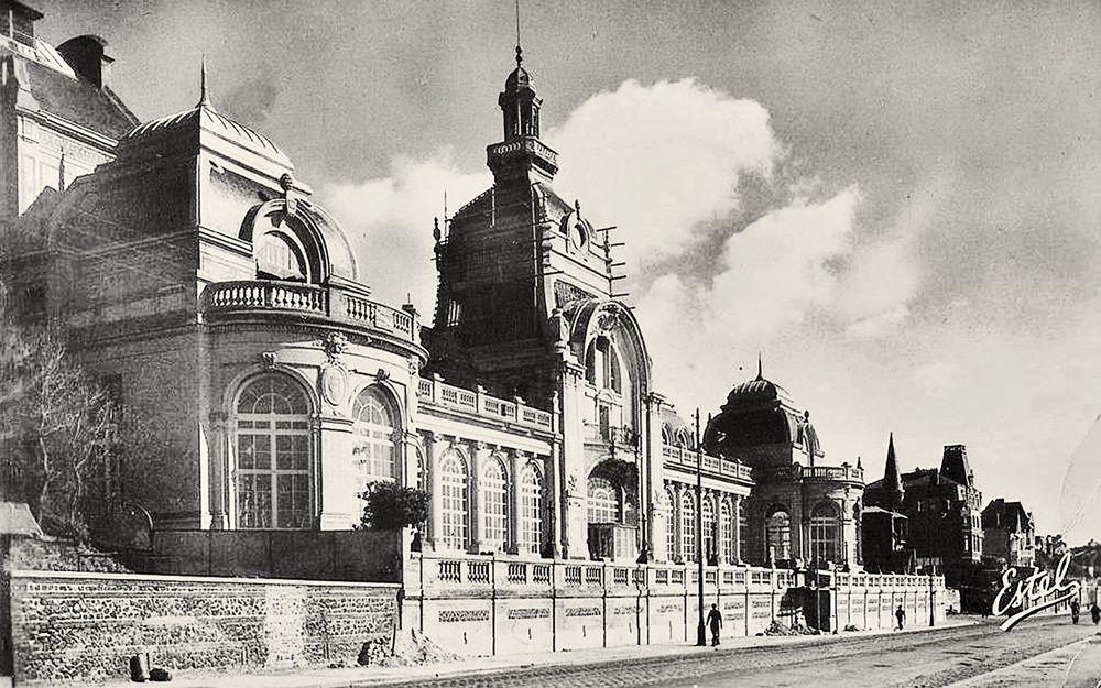 Présentation du Casino Partouche Le Havre