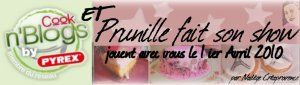 Prunille
