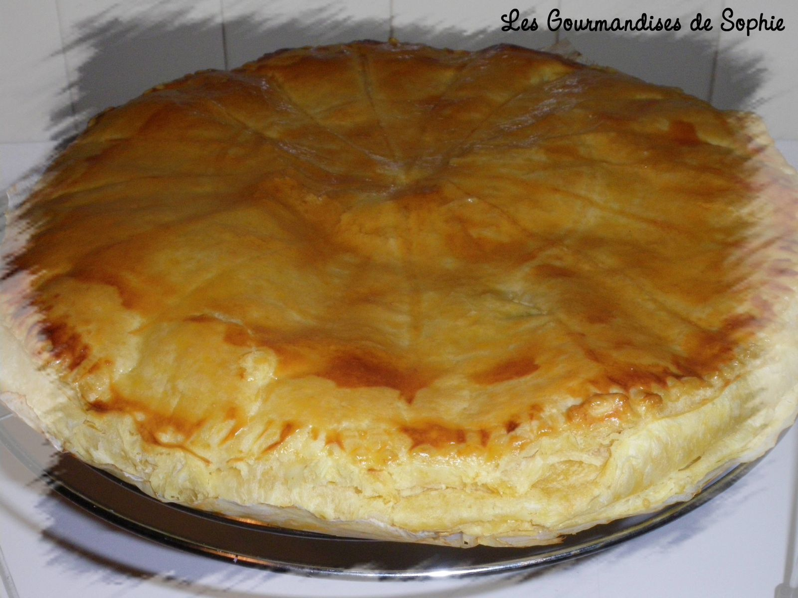 Galette (Magali)