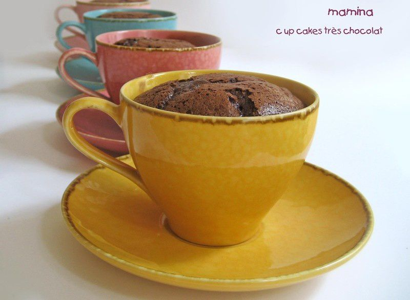 CUP_CAKES_TRES_CHOCOLAT