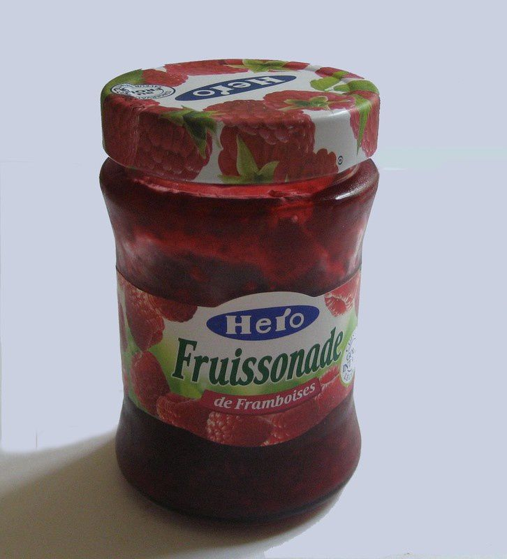 FRUISSONADE