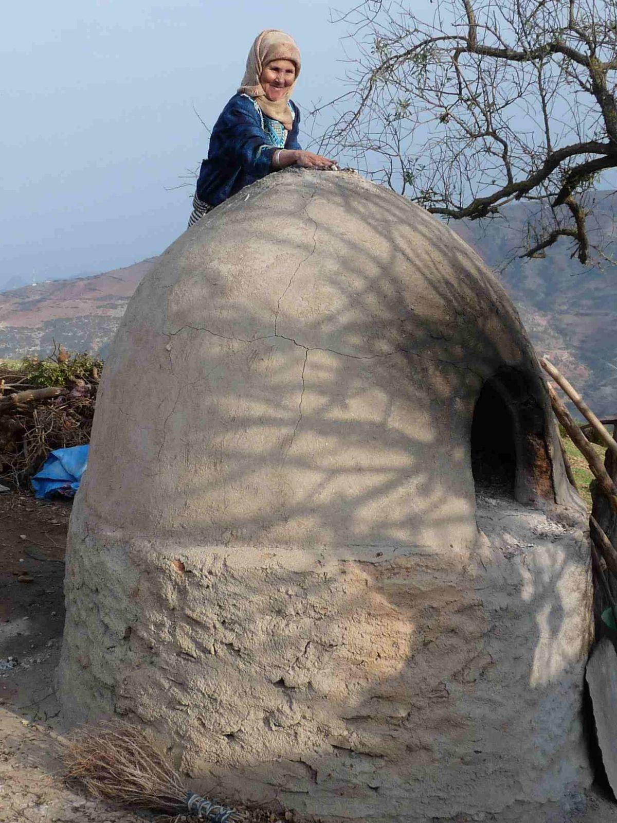 Voyage de 4 semaines au Maroc du 14/12/13 au 10/01/14