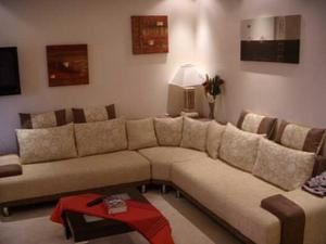 Appartement f3 hivernage kech immo for Deco appartement f2