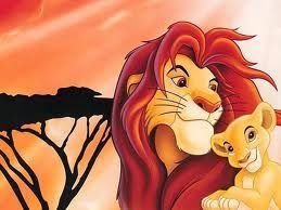 Le Roi Lion Dessin Animé Du Groupe Walt Disney Torrents D