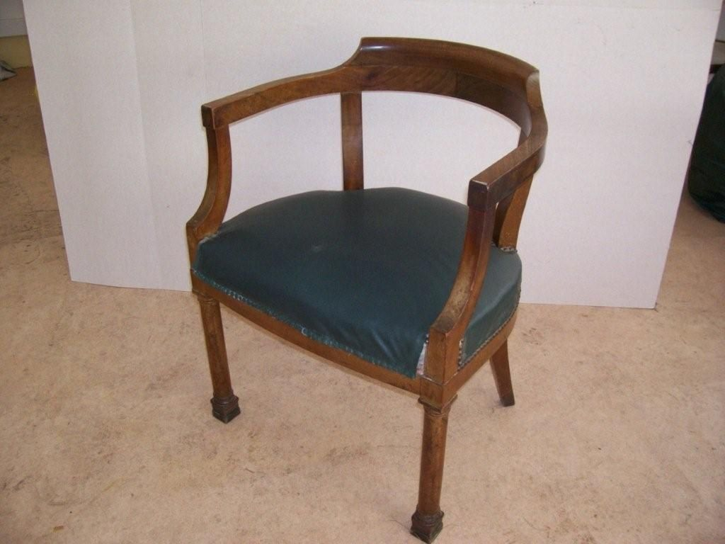 Chaise louis philippe made in chiner for Chaise louis philippe
