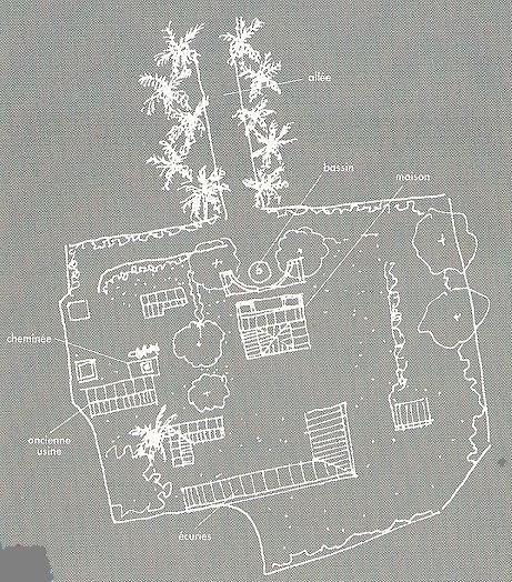plan de la réserve didiermery.re