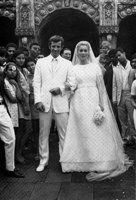 MARIAGE BELMONDO DENEUVE (5)