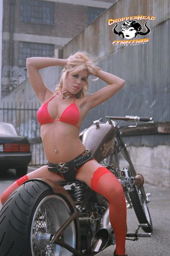 2012 biker chicks Leah G 007 chopperheadmagazine.com