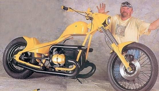 2012 Bikes flat-twin yellow 004 www.freebiker.net
