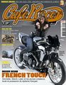 Cafe Racer N° 20 mars/avril 2006
