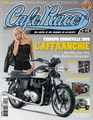 Cafe Racer N° 35 septembre/octobre 2008