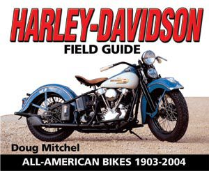 The Great American Motorcycle