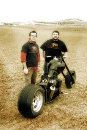 2012 builders Chus and Pako 004 www.morlakokustom.es