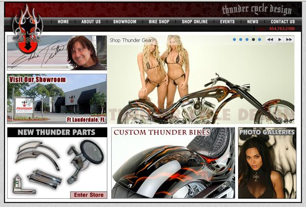 liens 0102 www.thundercycle.com