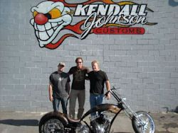 010 12 002 Kendall Johnson www.kendalljohnsoncustoms.com