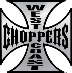 Jesse James - west coast choppers logo