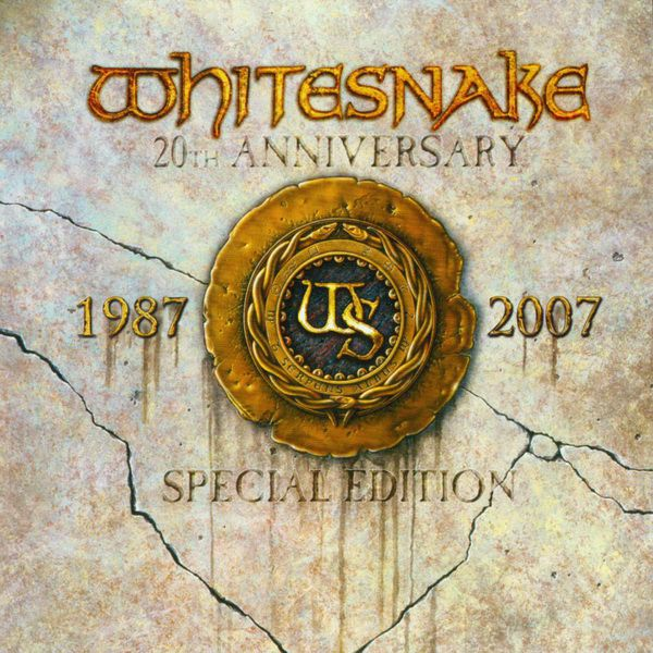RPL 0171 Whitesnake-1987 20th Anniversary SE 02