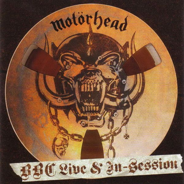 RPL 0322 Motorhead-BBC Live & In Session 01