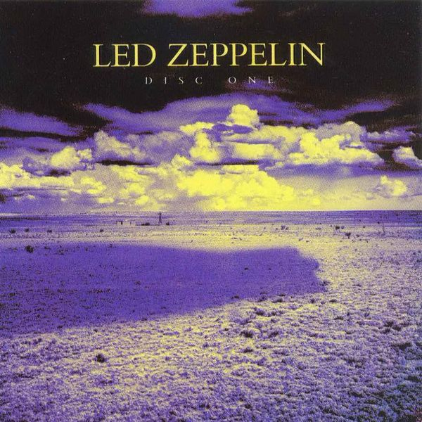 RPL 0333 Led Zeppelin-Disc I 01