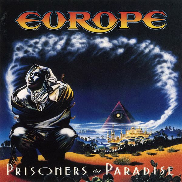 RPL 0341 Europe-Prisoners In Paradise 03