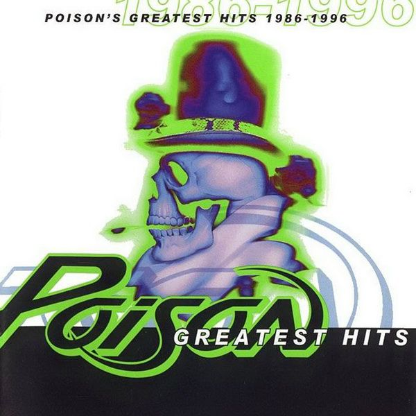 RPL 0352 Poison-Poison s Greatest Hits 1986 1996 01
