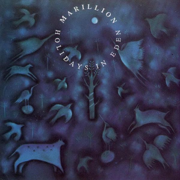 RPL 0357 Marillion-Holidays In Eden 01