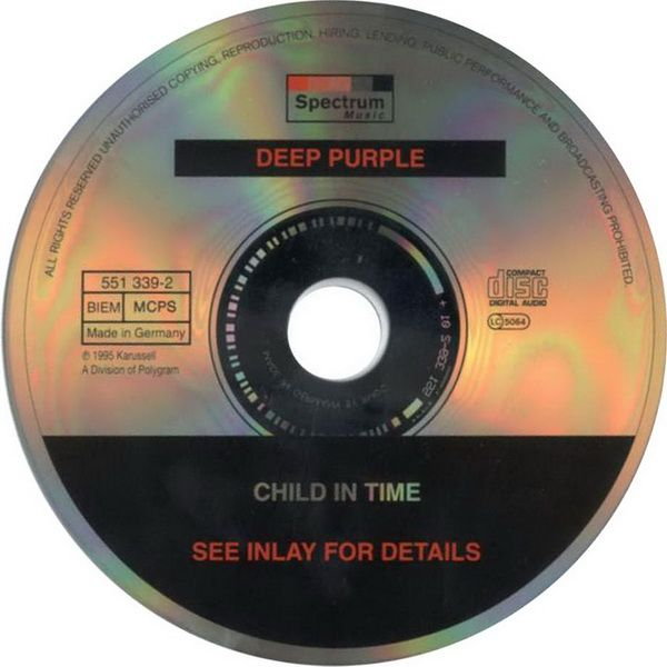 RPL 0360 Deep Purple-Child In Time 01