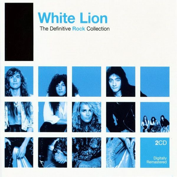 RPL 0364 White Lion-The Definitive Rock Collection 03