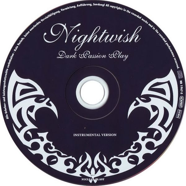 RPL 0370 Nightwish-Dark Passion Play 01