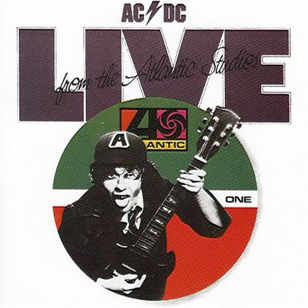 RPL 0377 ACDC-Live From The Atlantic Studios 01