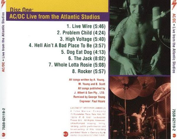 RPL 0377 ACDC-Live From The Atlantic Studios 02