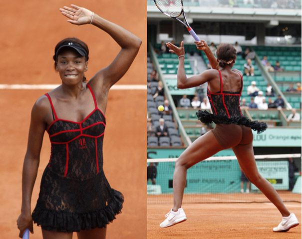 Venus Williams sexy