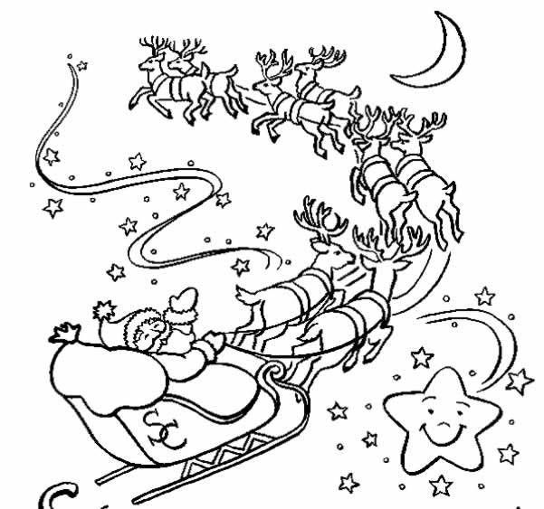 Coloriage noel papa angel christmass gif clipart blinkies for Decoration noel dessin