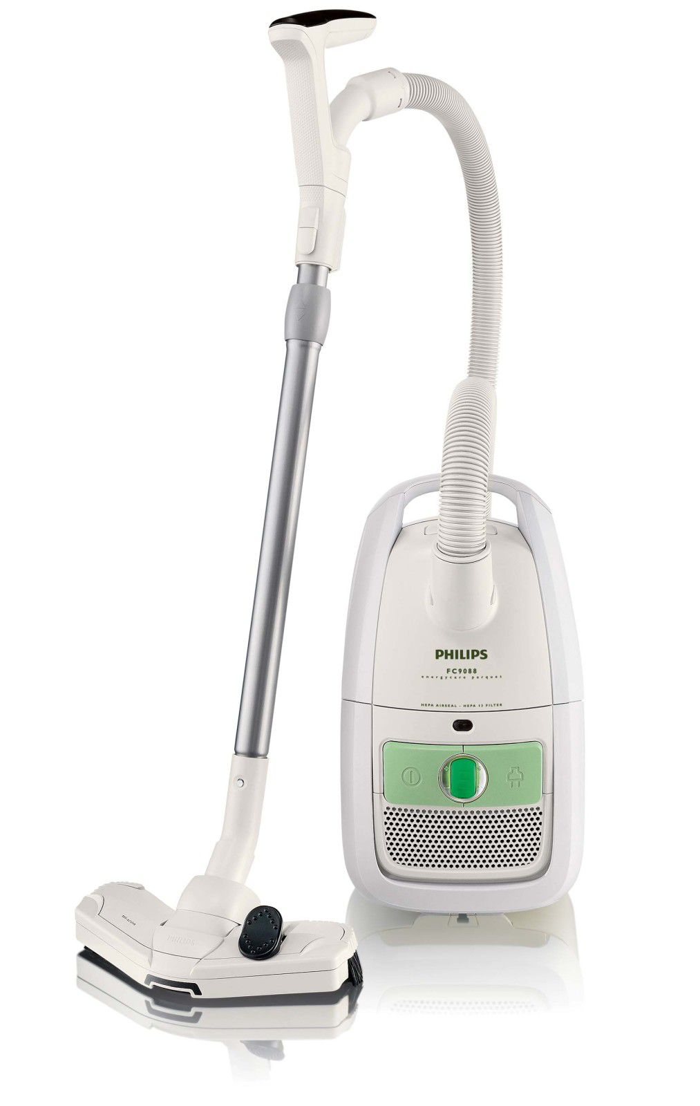 Le nouvel aspirateur green de philips le studio fc9088 green girls - Aspirateur de table philips ...