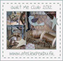 LOGO Quilt Me Club 2012-Thumbnail creme