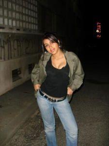 arabe02 Samira 18ans veut baiser