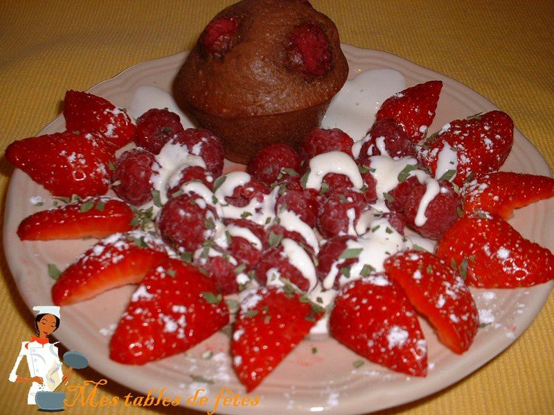 Dessert__fruits_rouges_muffin