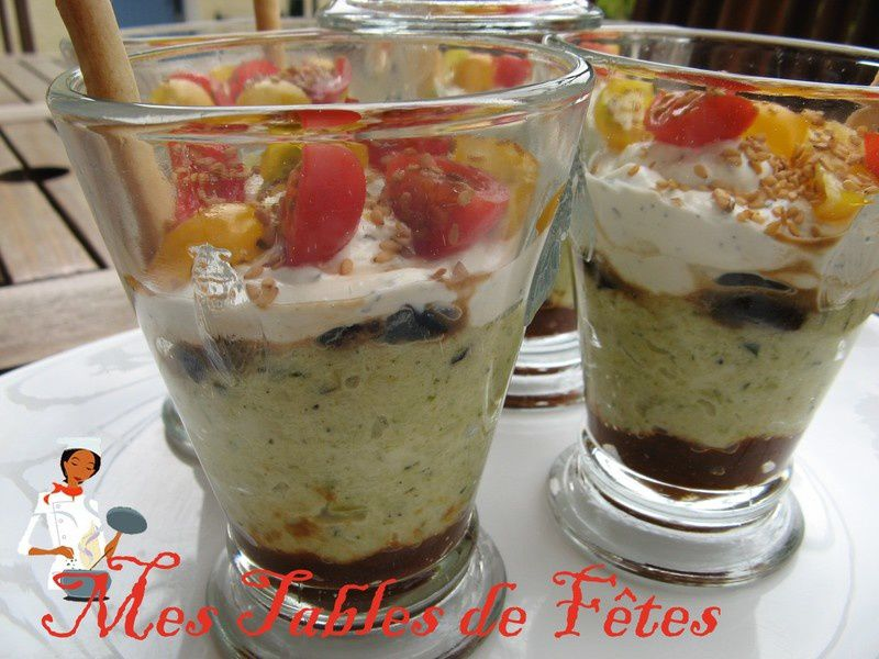 Verrines_mousse_de_courgettes