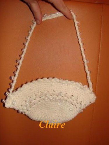 sac bis claire