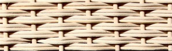 cloture vannerie