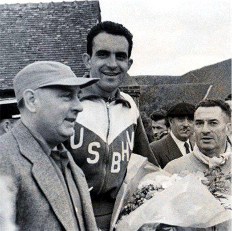 Aimé Victorieux 1954